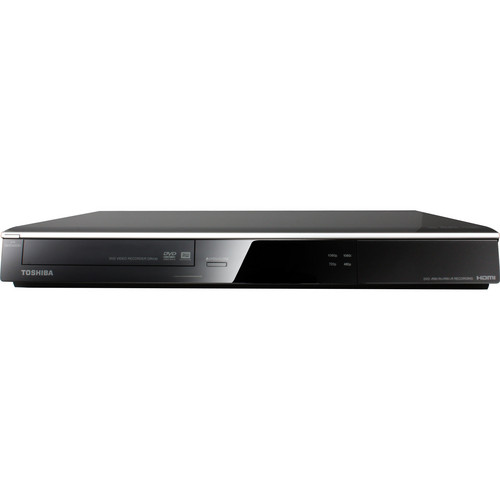 Toshiba DR430 DVD Player / Recorder