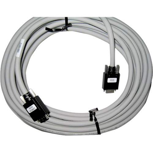 Toshiba Camera Cable for IK-HR1H Camera Head (10 m)