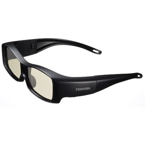 Toshiba FPT-AG01 3D Active Glasses