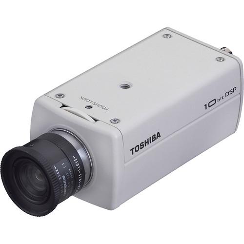 Toshiba 480 TVL Day/Night CCTV Camera