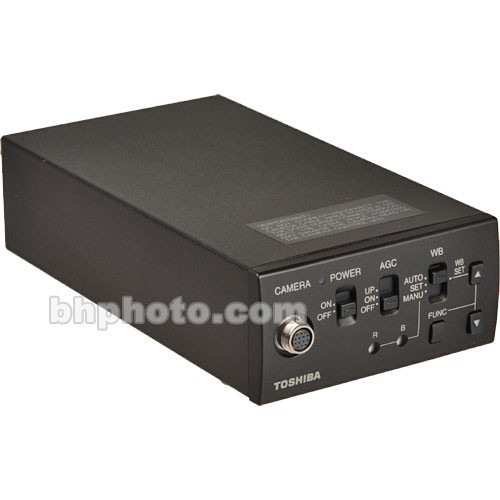 Toshiba IK-CU51 Camera Control Unit