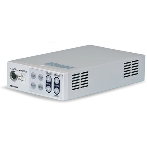 Toshiba IK-HD1C Camera Control Unit for IK-HD1H