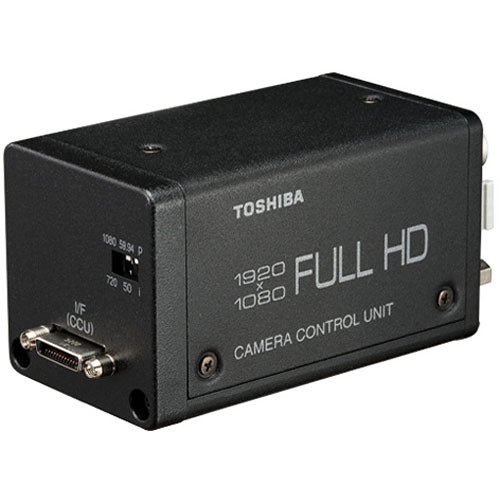 Toshiba IK-HR1CD Camera Control Unit