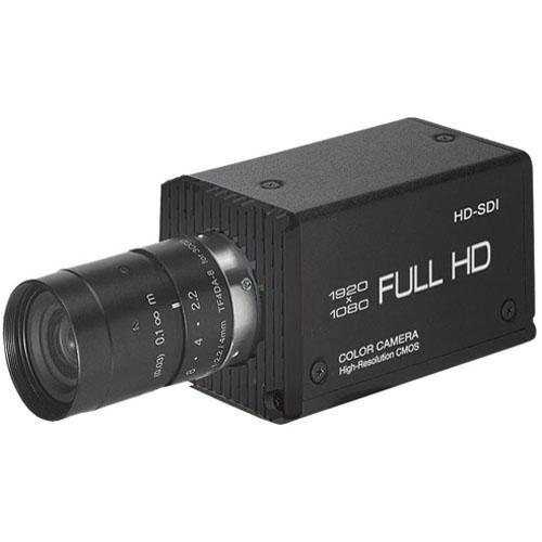 Toshiba IK-HR1S Ultra Compact HD-SDI 1080i/720p Hi-Def Camera