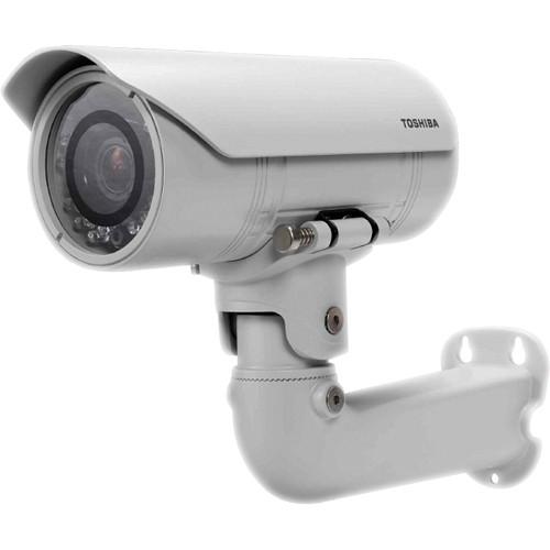 Toshiba IK-WB80A IP Bullet Camera