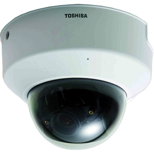 Toshiba IK-WD01A IP Network Mini-Dome Indoor Camera