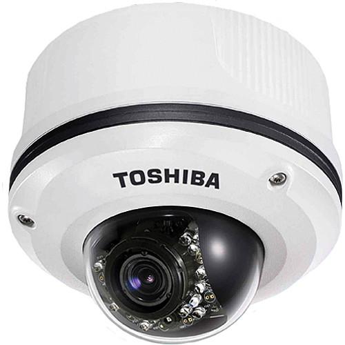 Toshiba IK-WR12A IP Network Megapixel Camera (Outdoor)