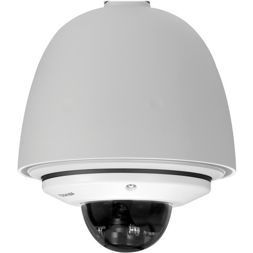 Toshiba JK-PHO12 Outdoor Housing for IK-WR12A Dome Camera