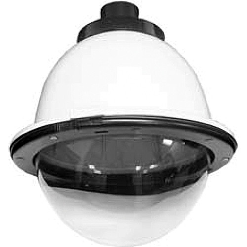 Toshiba Outdoor Pendant Housing with Clear Lower Dome
