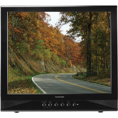 "Toshiba 19"" Security LCD Monitors"