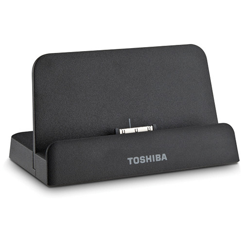 "Toshiba Multi Dock with HDMI for Toshiba Thrive 10"" Tablet"