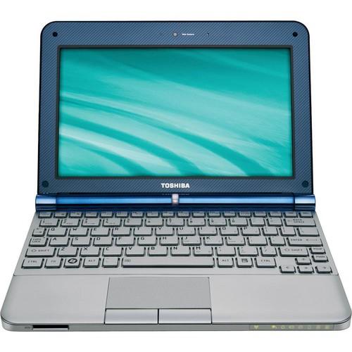 Toshiba mini NB205-N330/BL Netbook Computer (Royal Blue)