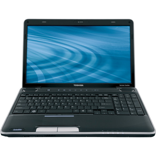 Toshiba Satellite A505-S6981 Notebook Computer