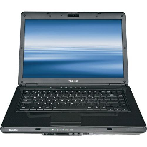 Toshiba Satellite L305-S5907 Notebook Computer