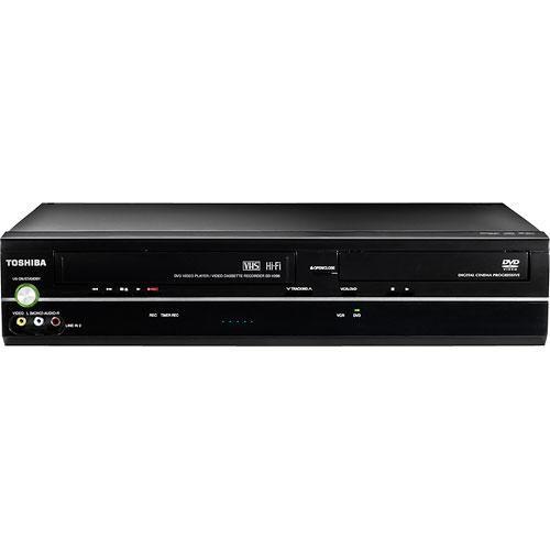 Toshiba SD-V296 DVD/VCR Combo Player