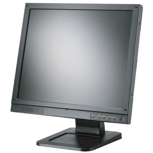 "Toshiba P1910A High-Resolution 19"" LCD Color Monitor"