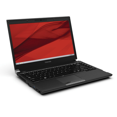 "Toshiba Portege R935-P326 13.3"" Ultrabook Computer"