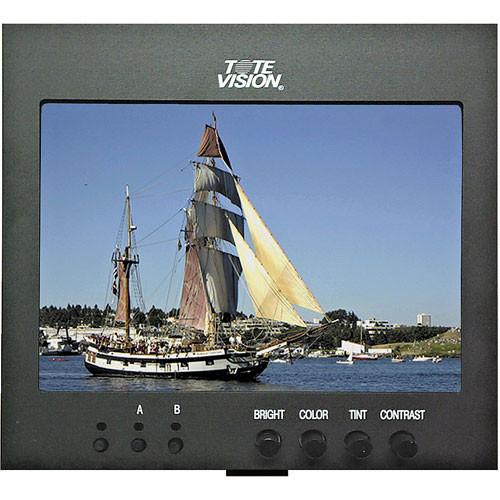 """Tote Vision LCD-560 5.6"""" LCD Monitor"""