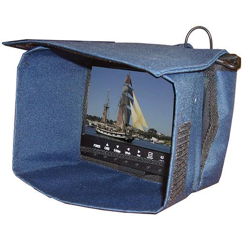 Tote Vision LCD-562 5.6-Inch Camera Mountable LCD Monitor Kit