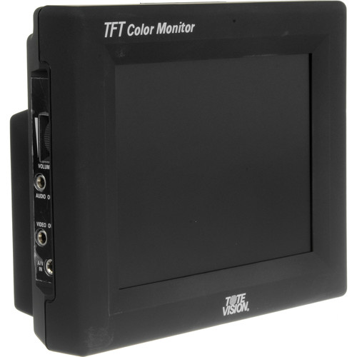 Tote Vision LCD-562 5.6-Inch Portable LCD Monitor
