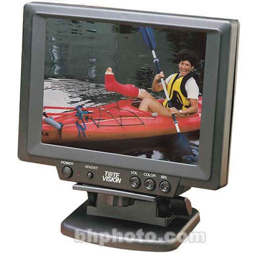 """Tote Vision LCD-640 6.4"""" LCD Monitor"""