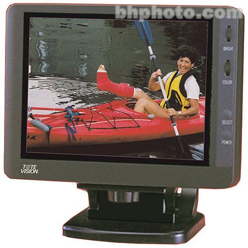 Tote Vision LCD-642 6.4-Inch LCD Monitor
