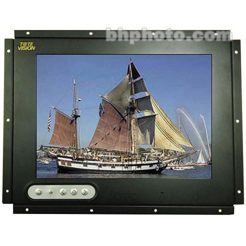"""Tote Vision LED-1211VB 12.1"""" LCD Monitor"""
