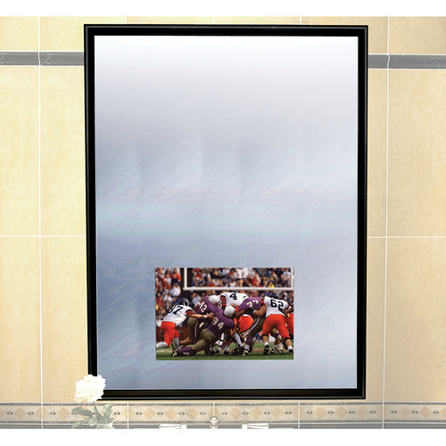 Tote Vision LED-1543MM Mirrored TV