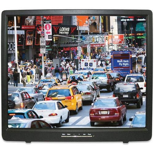 Tote Vision LED-1908HD LCD Monitor