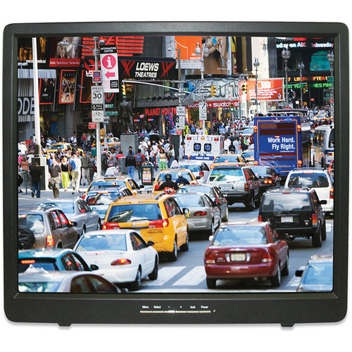 Tote Vision LED-1908HD LCD Monitor