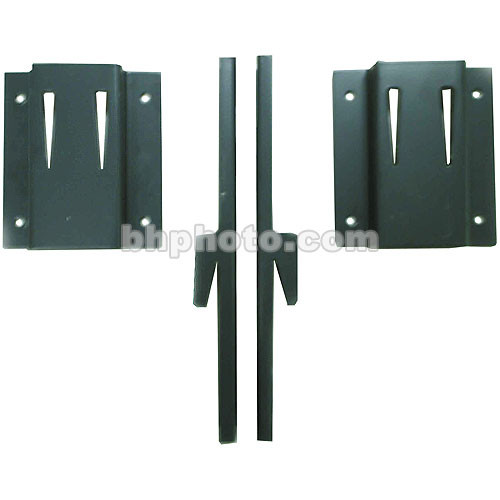 Tote Vision WM-3018VT Wall Mounting Hardware