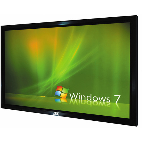 """Tote Vision AIO-7000 70"""" Full HD LED Multi-Touch Display and All-In-One PC"""