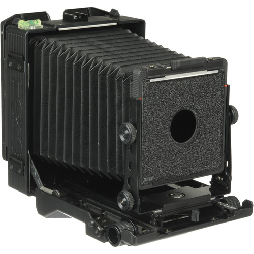 Toyo-View 4x5 45CF Field Camera