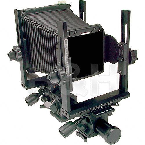 "Toyo-View 45CX 4 x 5"" View Camera"