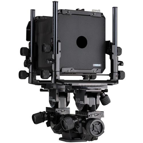 Toyo-View 4x5 45GX View Camera