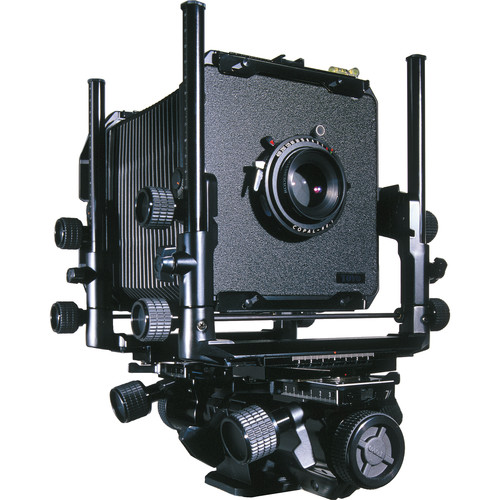 Toyo-View 4x5 45GII View Camera