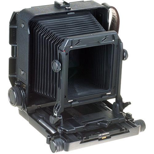 Toyo-View 4x5 45AII Metal Field Camera