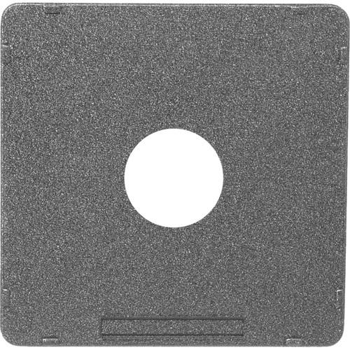 Toyo-View Flat Lensboard for #1 Sized Shutters