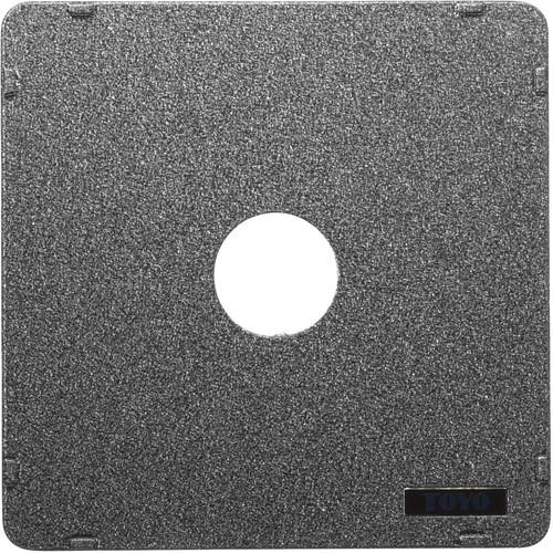 Toyo-View Flat 158mm Lensboard for #0 Sized Shutters