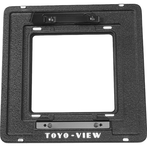 Toyo-View 110mm to 158mm Lens Board Adapter