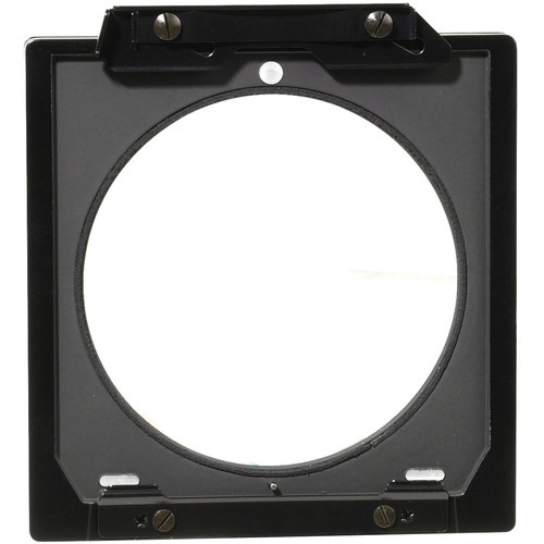 Toyo-View Flat Lensboard Adapter (Technika-type Lensboards on Toyo Field Cameras)