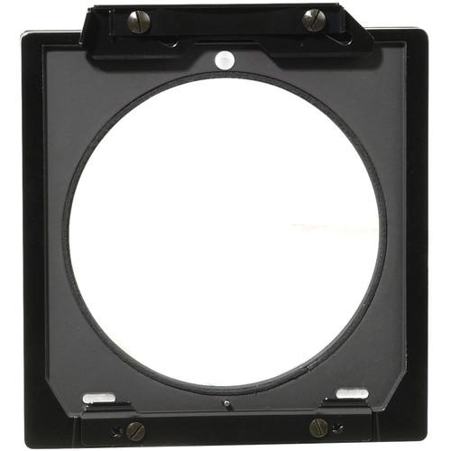 Toyo-View Flat Lensboard Adapter (Technika-type Lensboards on Toyo Field Cameras)