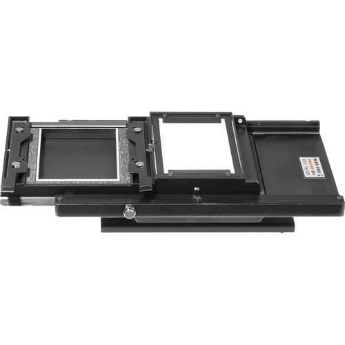 Toyo-View 180-719  Universal Graflok Sliding Back Adapter