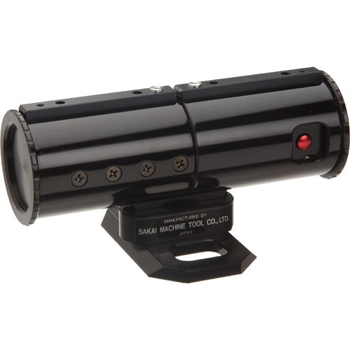 Toyo-View Telescoping Monorail (125-250mm) for the VX125 Camera