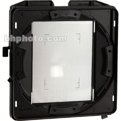 Toyo-View 4x5 Standard Revolving Camera Back