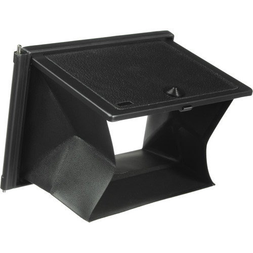 Toyo-View 4x5 Folding Focusing Hood/Groundglass Cover
