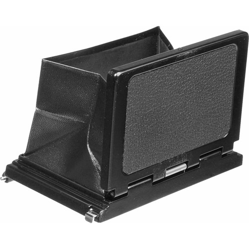 Toyo-View 6x9 Folding Focusing Hood/Groundglass Cover for Sliding Adapter