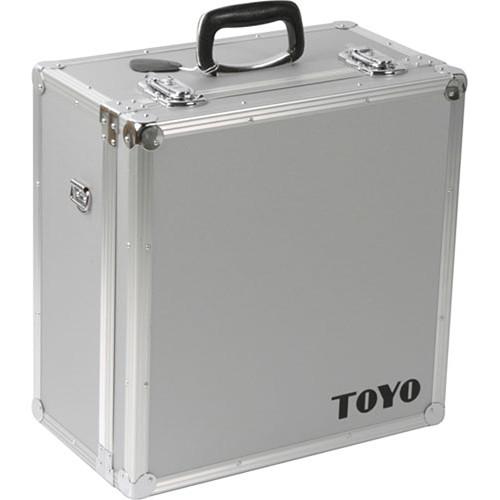 Toyo-View 180-883 Aluminum Case
