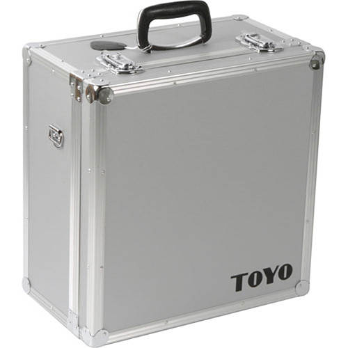 Toyo-View 180-883 Aluminum Case