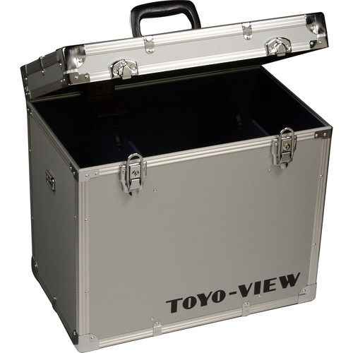 Toyo-View 180-886 Aluminum Carrying Case - for Toyo View 45GX Camera